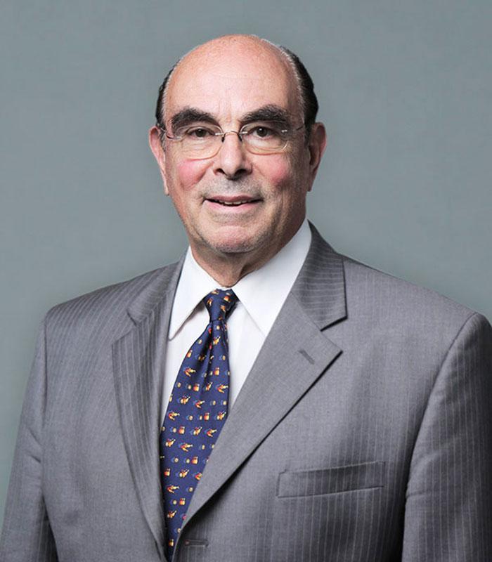 Prof. Ilan E Timor-Tritsch